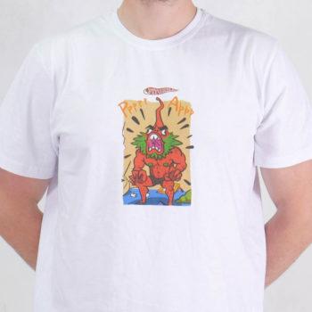 футболка pitgrill