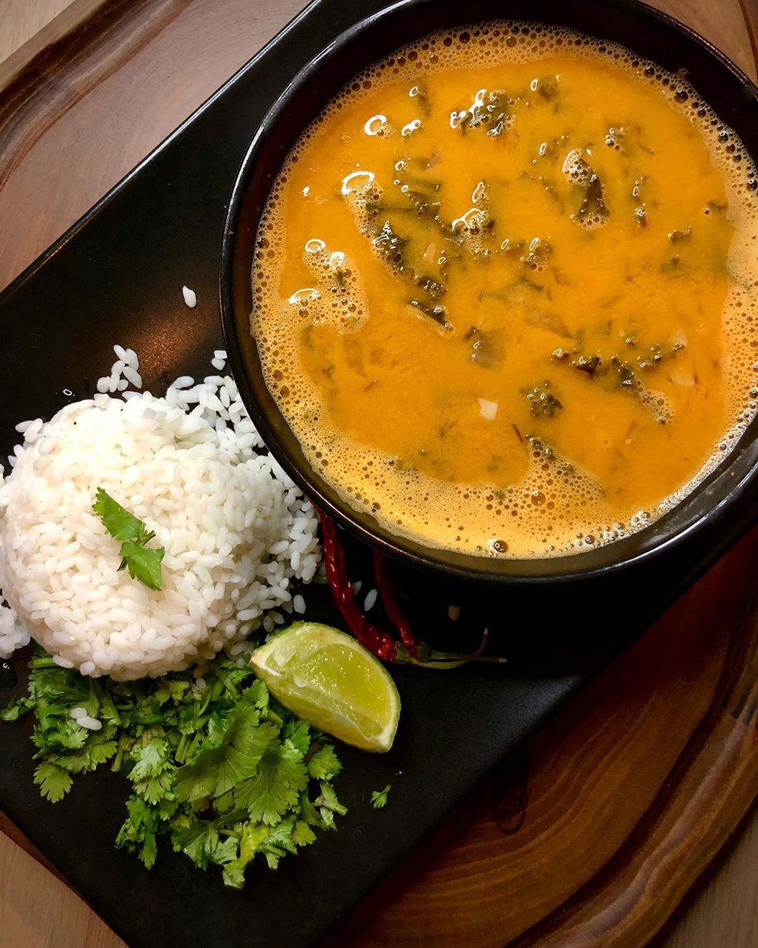 арахисовый суп
