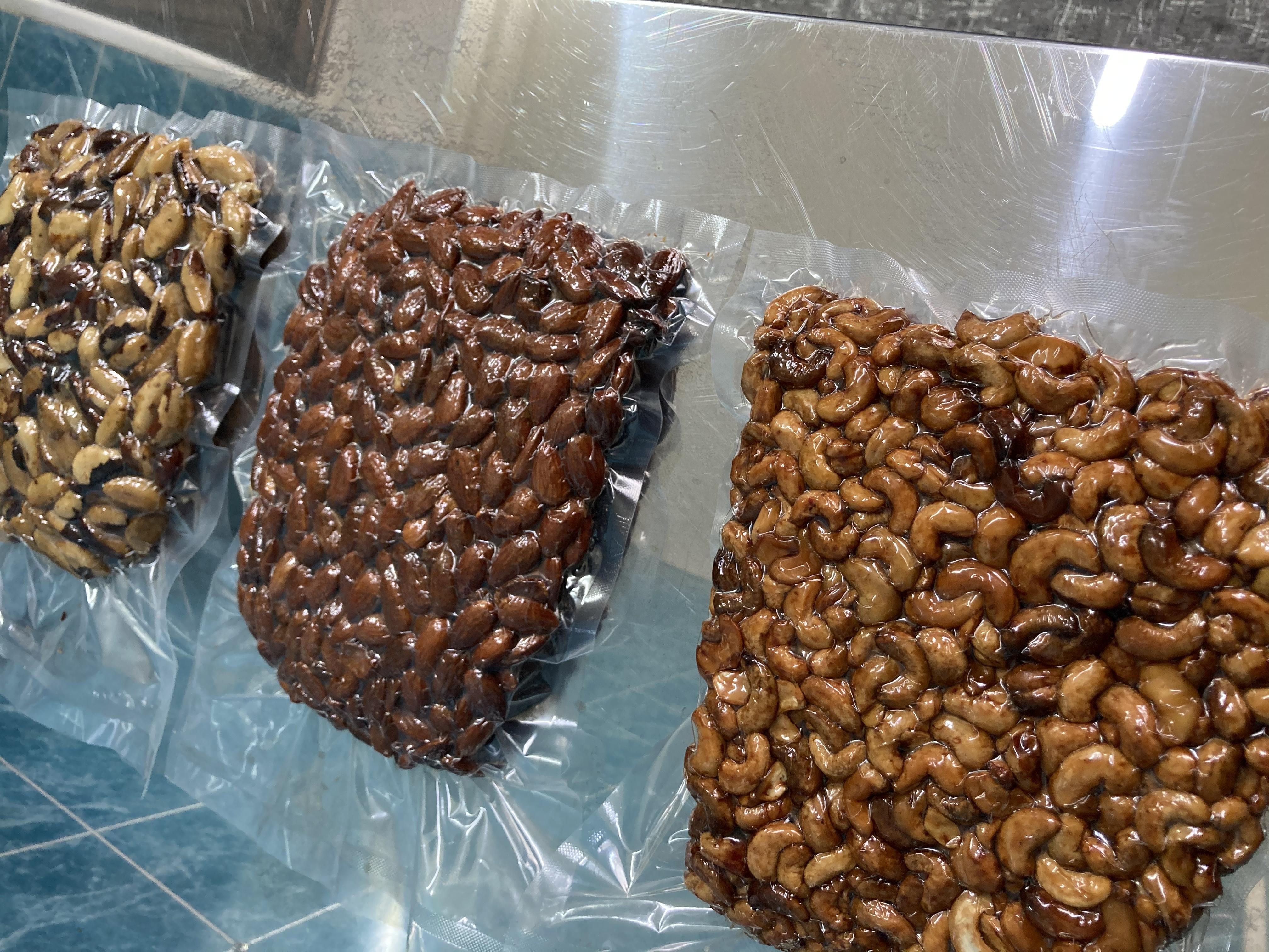 рецепт копченых орехов